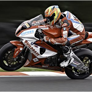 Ian Lowry, Buildbase BMW by Theo Dibbits Score: 20 & Winner