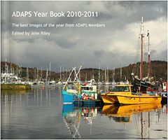Buy the ADAPS 2010/ 2011 yearbook
