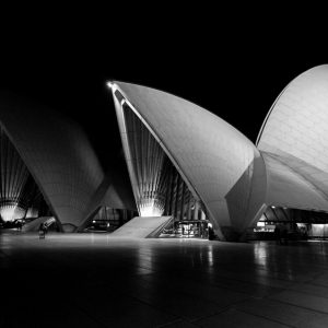 Sydney opera house by Bobby Loomba, scored 15