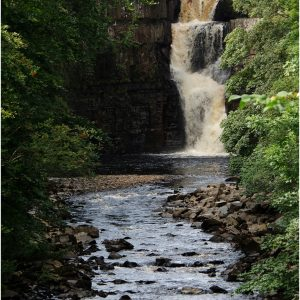 High Force by Sue Riley, 14