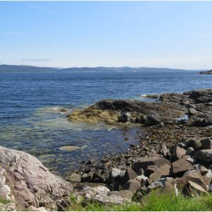 Loch Fyne and Beyond by Anne Smith, 16